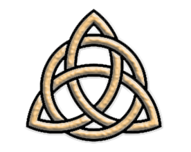 gallery/triquetra-gold